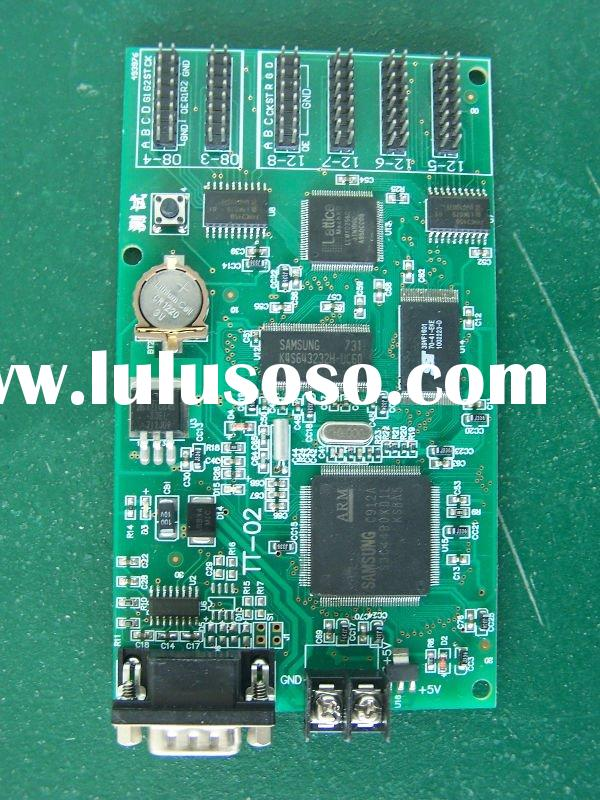 High Quality Led Control card