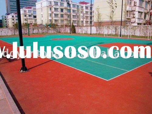 High Quality Rubber Tile