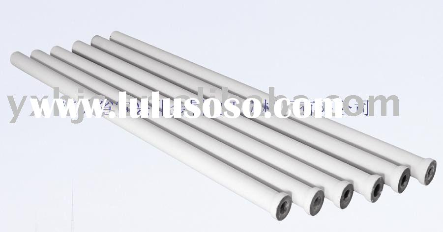 High Temperature Asymmetric Ceramic Membrane Filter Tube