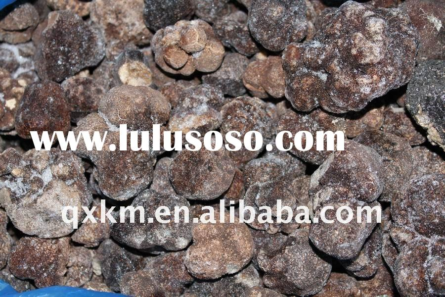 High-quality Frozen Black Truffles wild mushroom hot sell!