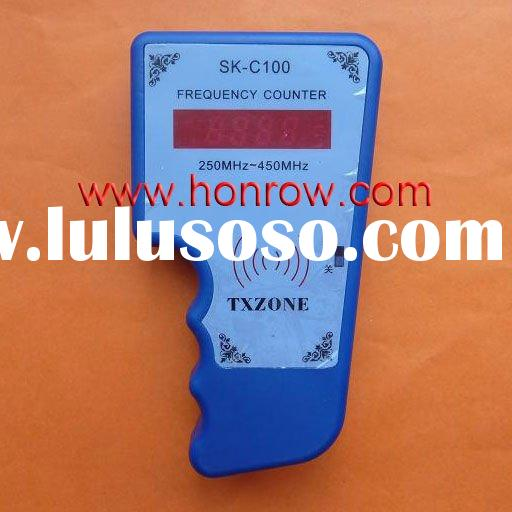 High quality Remote frequency reader,Remote Master, locksmith tools