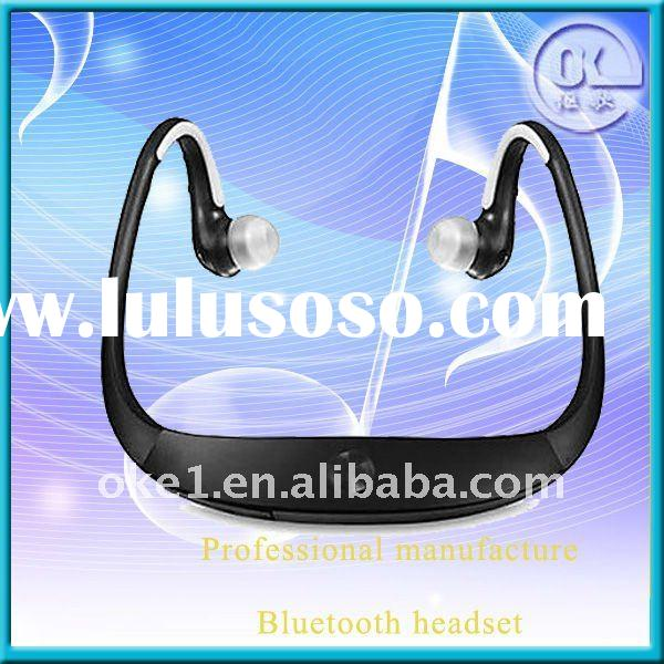 High quality Stereo mp3 headset S10-HD