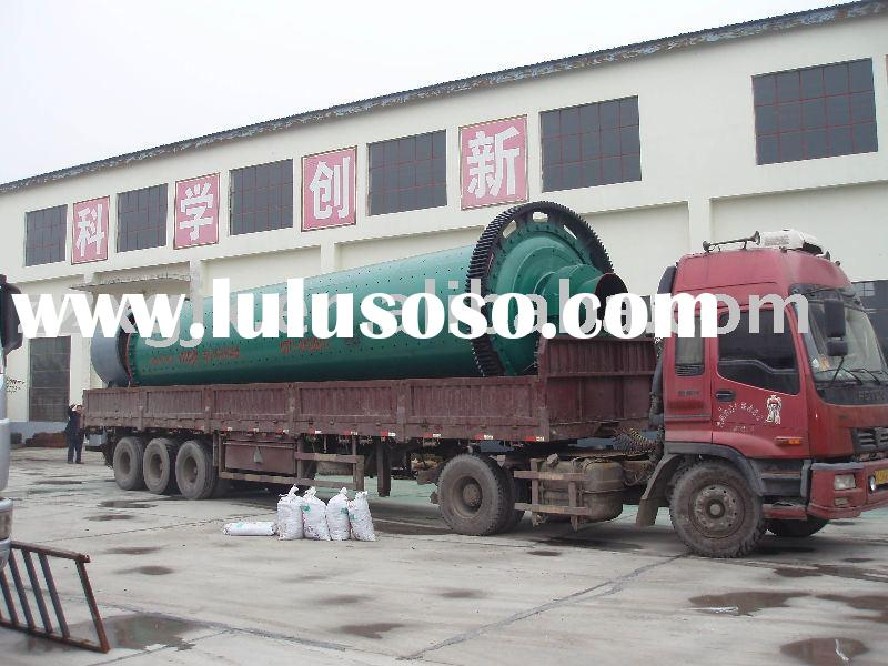 High quality Xinguang ball mill