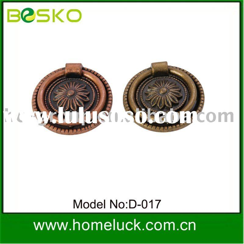 High quality classic ring drawer pull