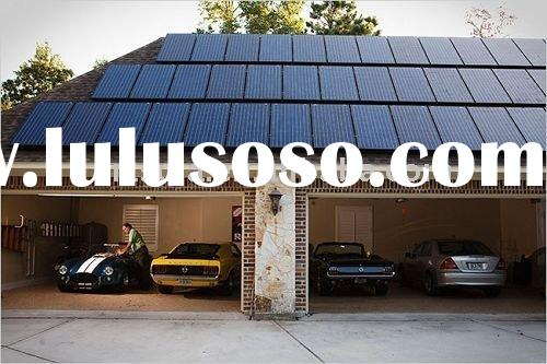 High quality competitive price SOLAR SYSTEM with off-grid and 1KW to 50KW