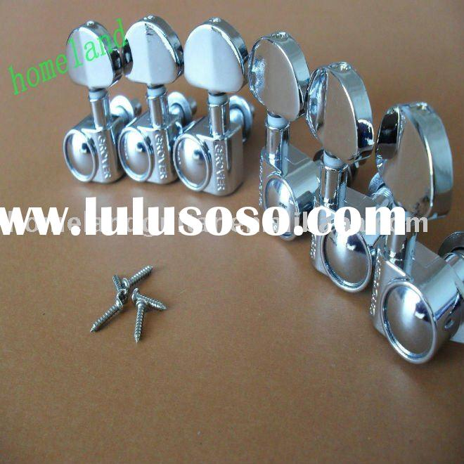 High quality enclosed GROVER machine head