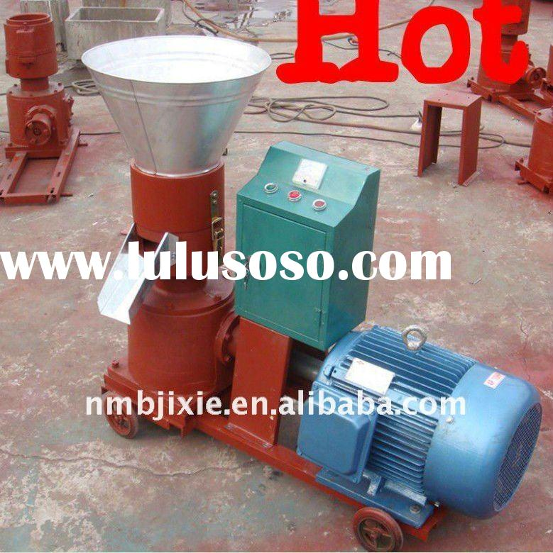 High quality mini feed pellet mills low price (Model:9PK-series) for sale