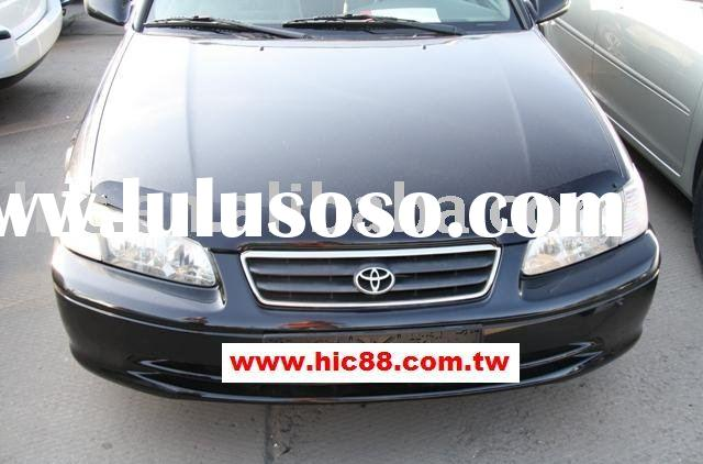 Hood Shield , Super Guards Stone Guards,Bug Deflector, Bonnet Deflector for Toyota Camry 97~01