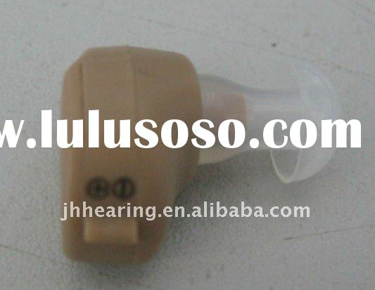 Hot! Great promotional loud and clear hearing aids cyber sonic with CE