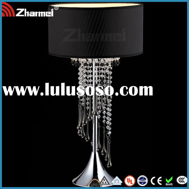 Hot Sale Crystal Modern Tiffany Table Light