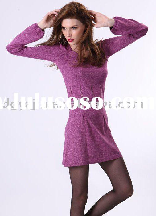 Hot Sell Lady Cashmere Sweater