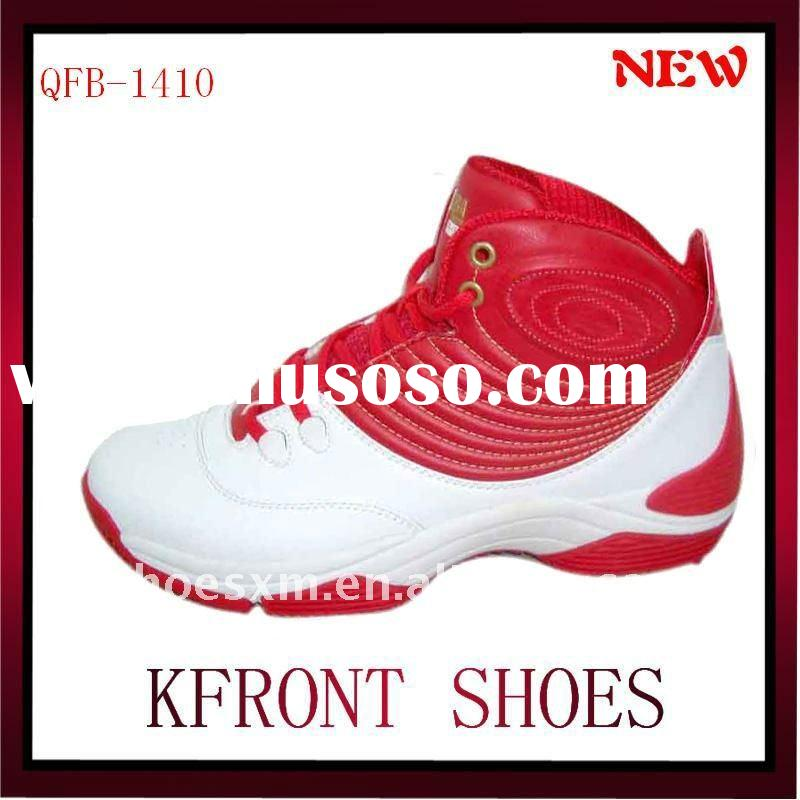 Hot selling sport shoes basketball price