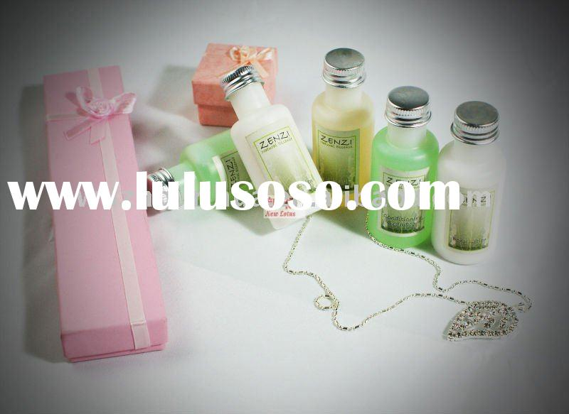 Hotel shampoo,body lotion,shower gel(ODM/OEM PROVIDED)