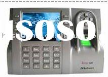 I680 Multi-media Fingerprint Time Attendance and Access Control Terminal
