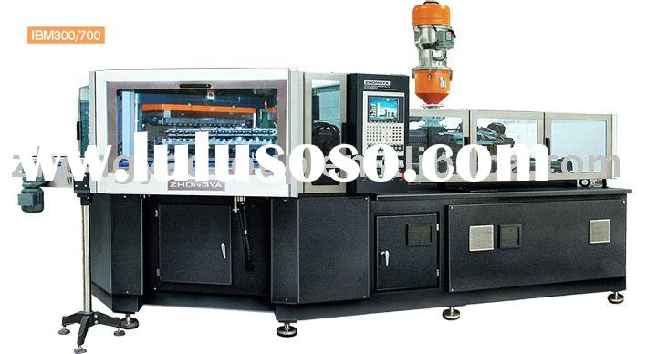 IBM Series Full-automatic Injection Blow Molding Machine
