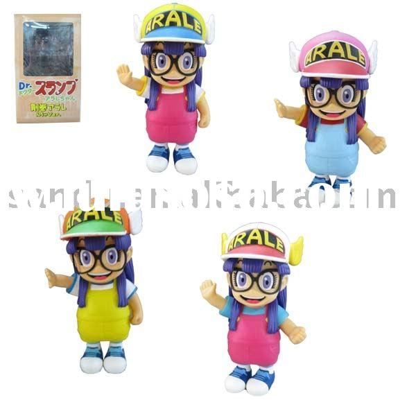 IQ Doctor PVC figure,collectable figure,collectable toys