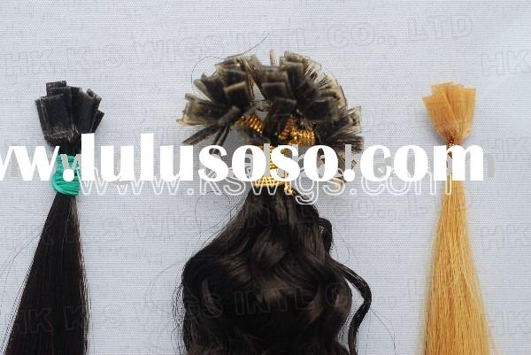 I tip hair extension,remy hair extension,human hair extensions