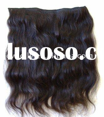 Indian raw hair, natural color hair which can be dyed