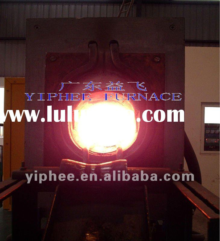 Induction Forge Heating Furnace