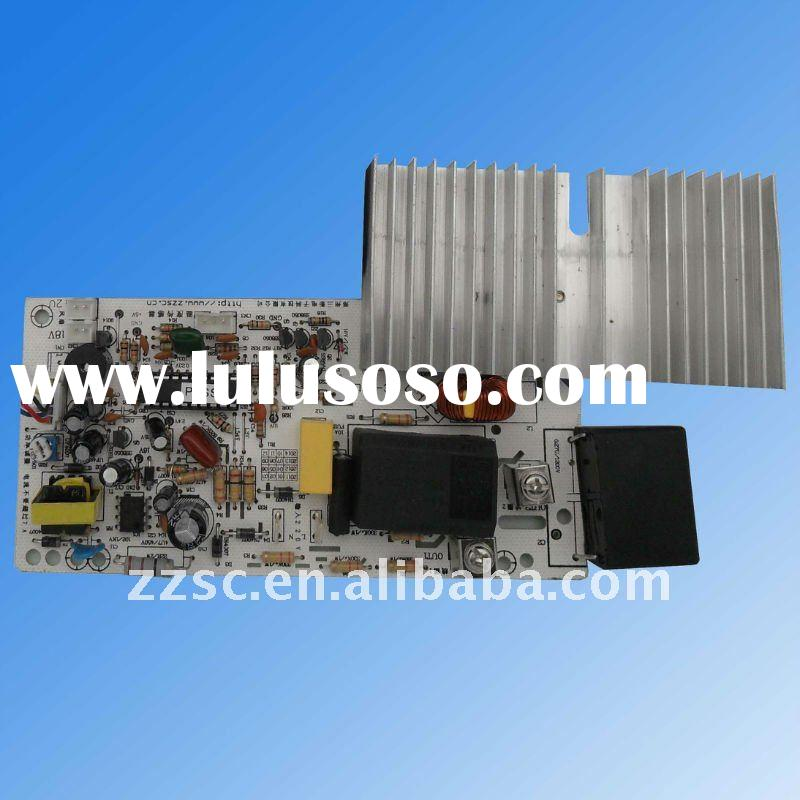 Induction Cooker Control Circuit Boarddouble Sided Pcb Circuit