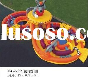 Inflatable jumper,inflatable amusement park,inflatable bouncer