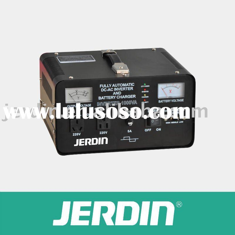 JDI-500VA Full-auto DC-AC power inverter/square wave inverter Charger