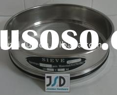 JSD-Stainless Steel Micron Sieve//Dia.200mm//Wholesale and Retail