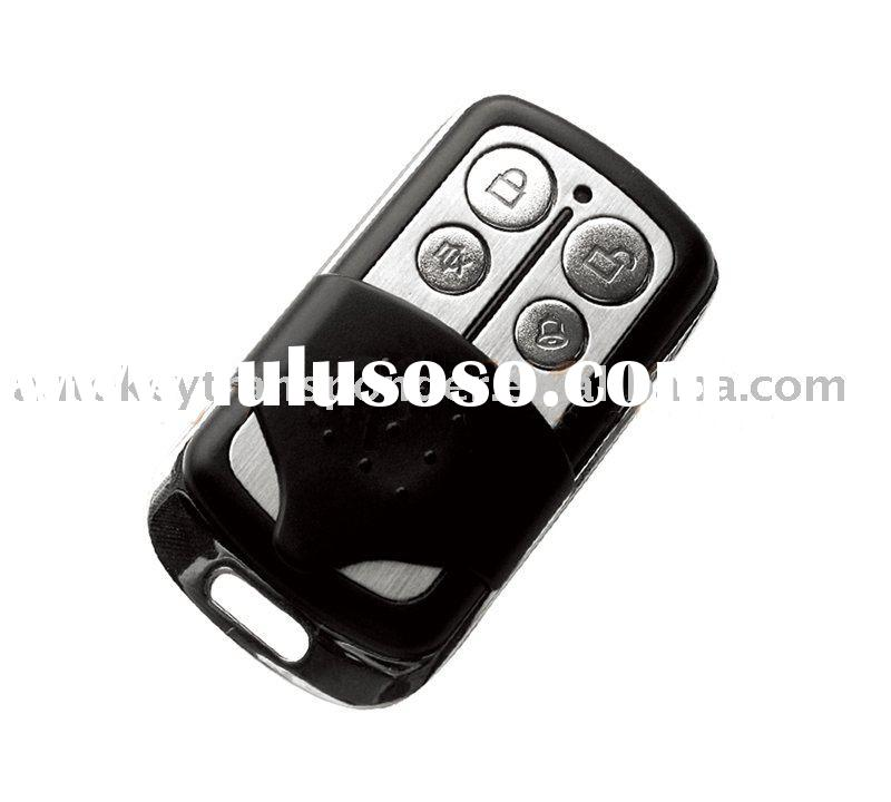 Keyless Entry Remote Control 4 Channels --transponder key -- copy remote ---- auto key transponder