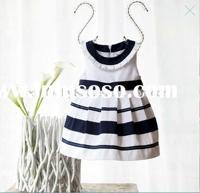 Kids Fashion Dress 2011