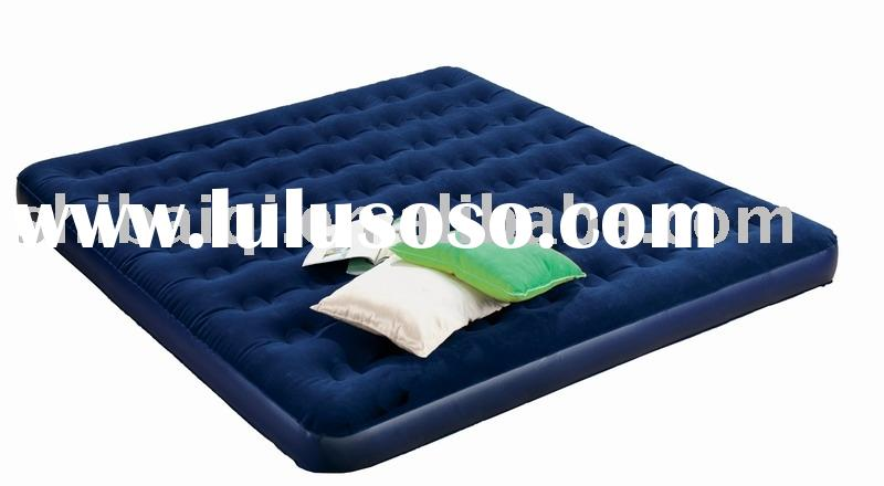 King Size Camping Air Bed