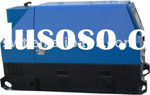 Kubota Diesel Generator Set( 60Hz,Engineering Canopy,9kVA--19kVA)