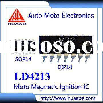 LD4213 Moto Magnetic Ignition Control IC ignition coil MB4213