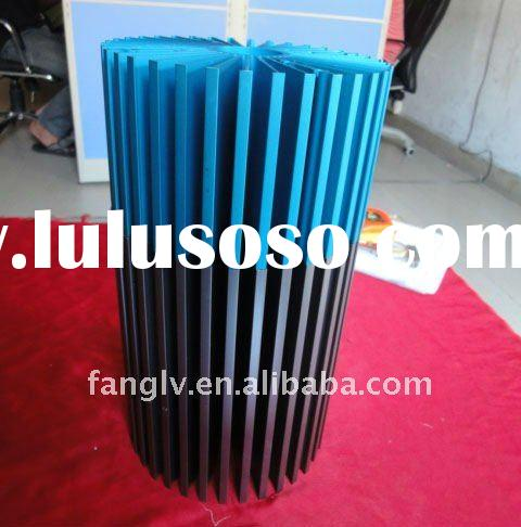 LED Heat Sink Pipes