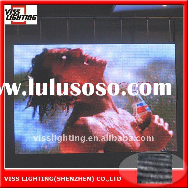 LED Video display/outdoor rental LED screen/LED video wall/LED stage screen