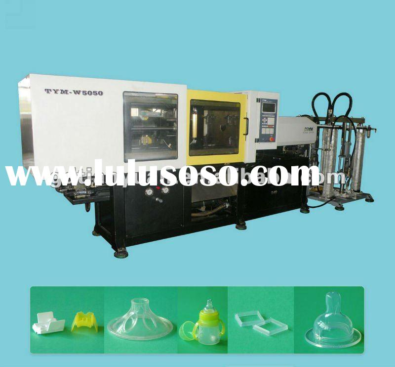 LSR machine, Liquid Silicone Injection molding machineTYM-5050