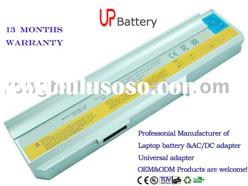 Laptop Computer battery for Lenovo 3000 C200 8922 3000 N100 0689
