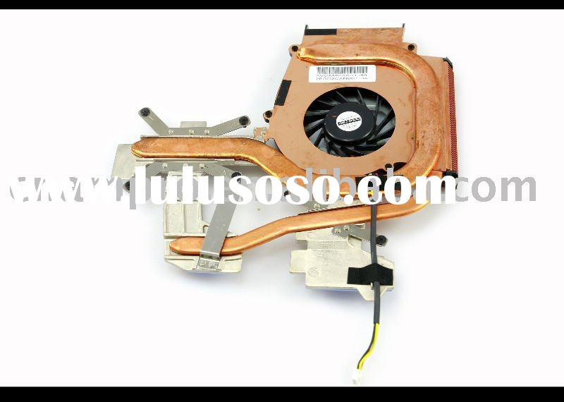 Laptop Cooling fan (cooler) With heatsink for Sony Vaio VGN-CS, VGN-CS110E Series (Independent Graph