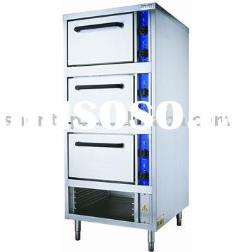 Large Capacity Commercial Electric Oven for Baking Food