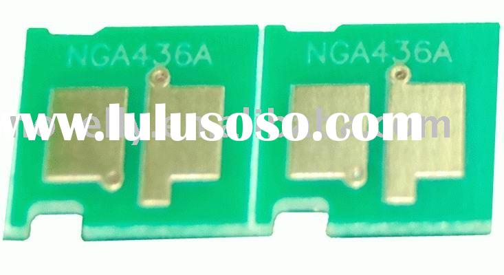 Laser cartridge chips for HP CP2035/2055 with toner cartridge model CE505A/X
