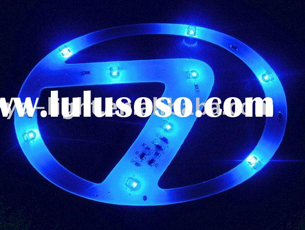 Lexus Logo led Light