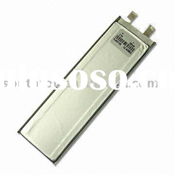 Lithium Polymer Battery Cell : 3.7V 8Ah (9059156-5C) 29Wh, 40A rate