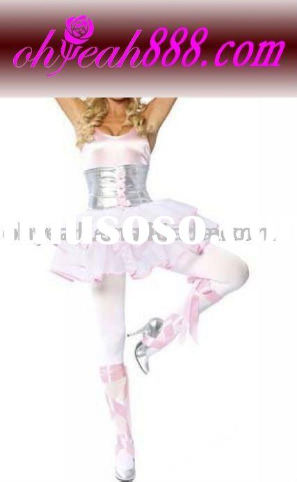 Lovely ballet stage costume