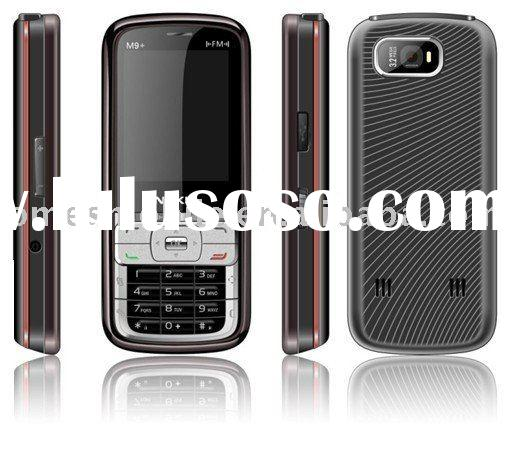 M9+ Hot selling music phone with large speaker of high quality