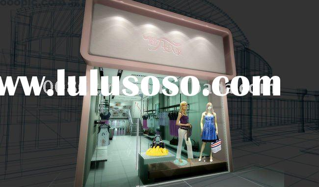 Girls clothing stores. List of retail clothing stores