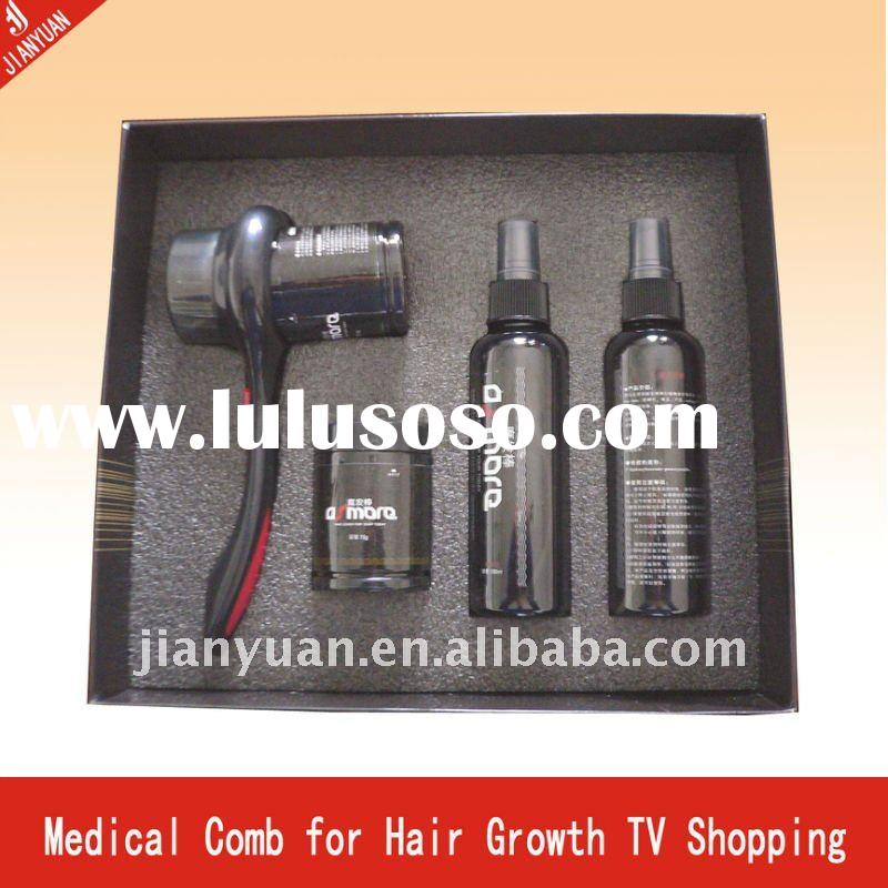 Medical comb for hair growth TV shopping(JY2005)