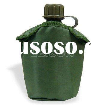 Military Canteen, Army Water Bottle Professional Manufacture