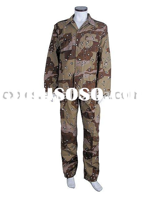 Military Uniform, Military Garment, Army Uniform