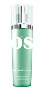 Mineral whitening lotion