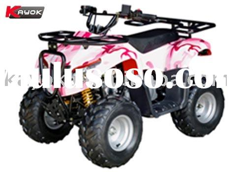 Mini ATV, four wheels ATV, quad ATV, KM110ST-3C