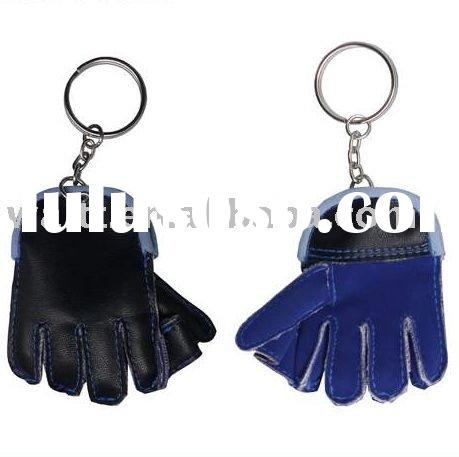 Mini Baseball Glove, Baseball Glove Keychains, Baseball Glove Key chains, Baseball Glove Keyring